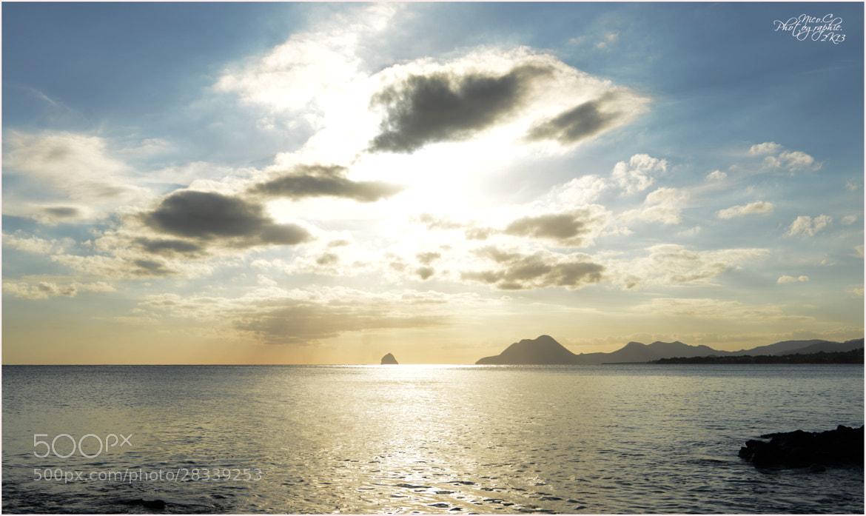 Photograph Martinique F.W.I by Nicolas Cama on 500px