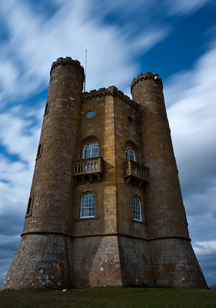 Photograph 44, Broadway Tower by Nick Mansell on 500px