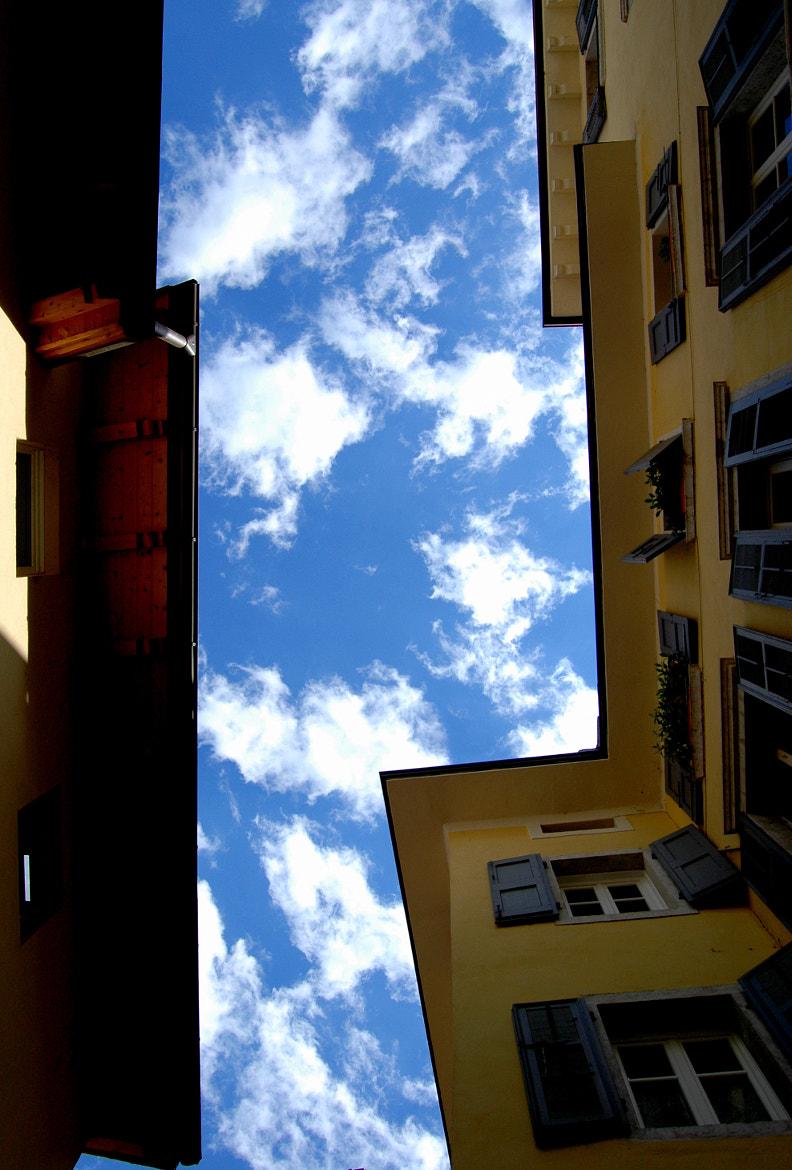 Photograph look up  by Sushila C. on 500px