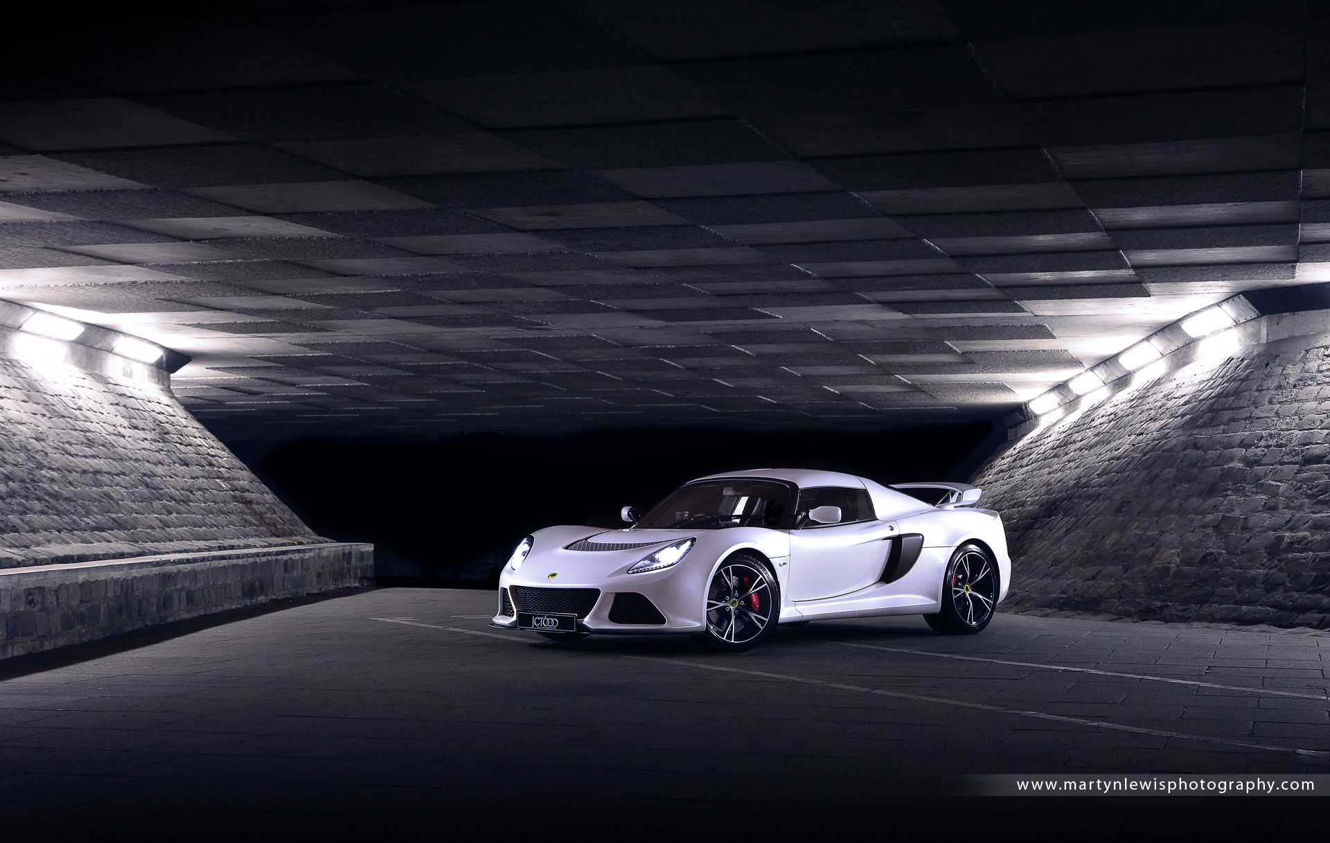 Photograph Exige S V6 by Martyn Lewis on 500px