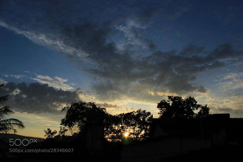 Photograph Raios de Sol!² by Christian Lobo on 500px