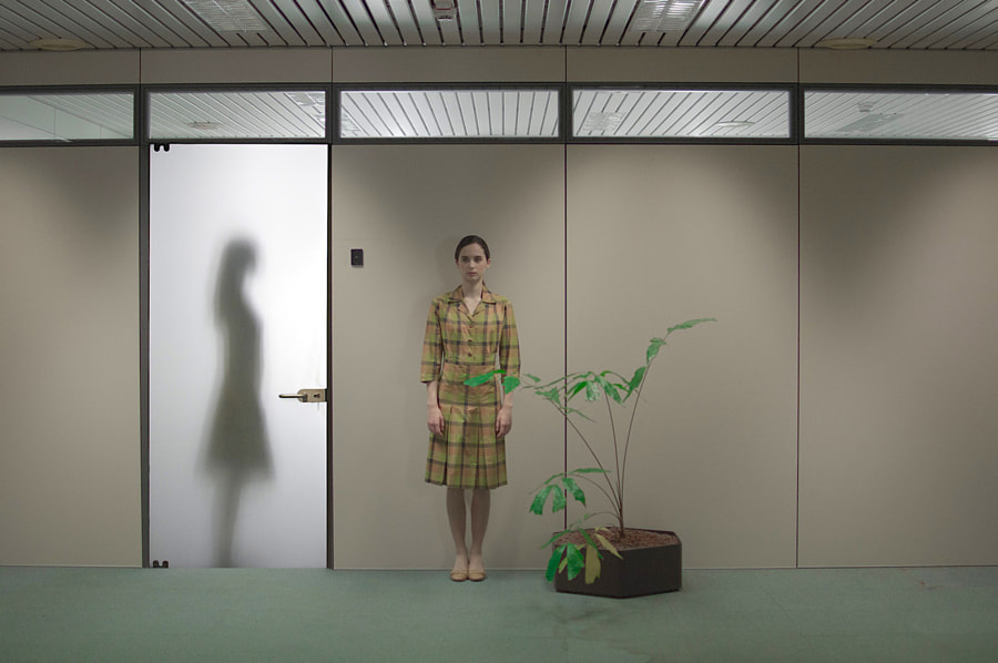 inside/outside series by Cristina Coral on 500px.com