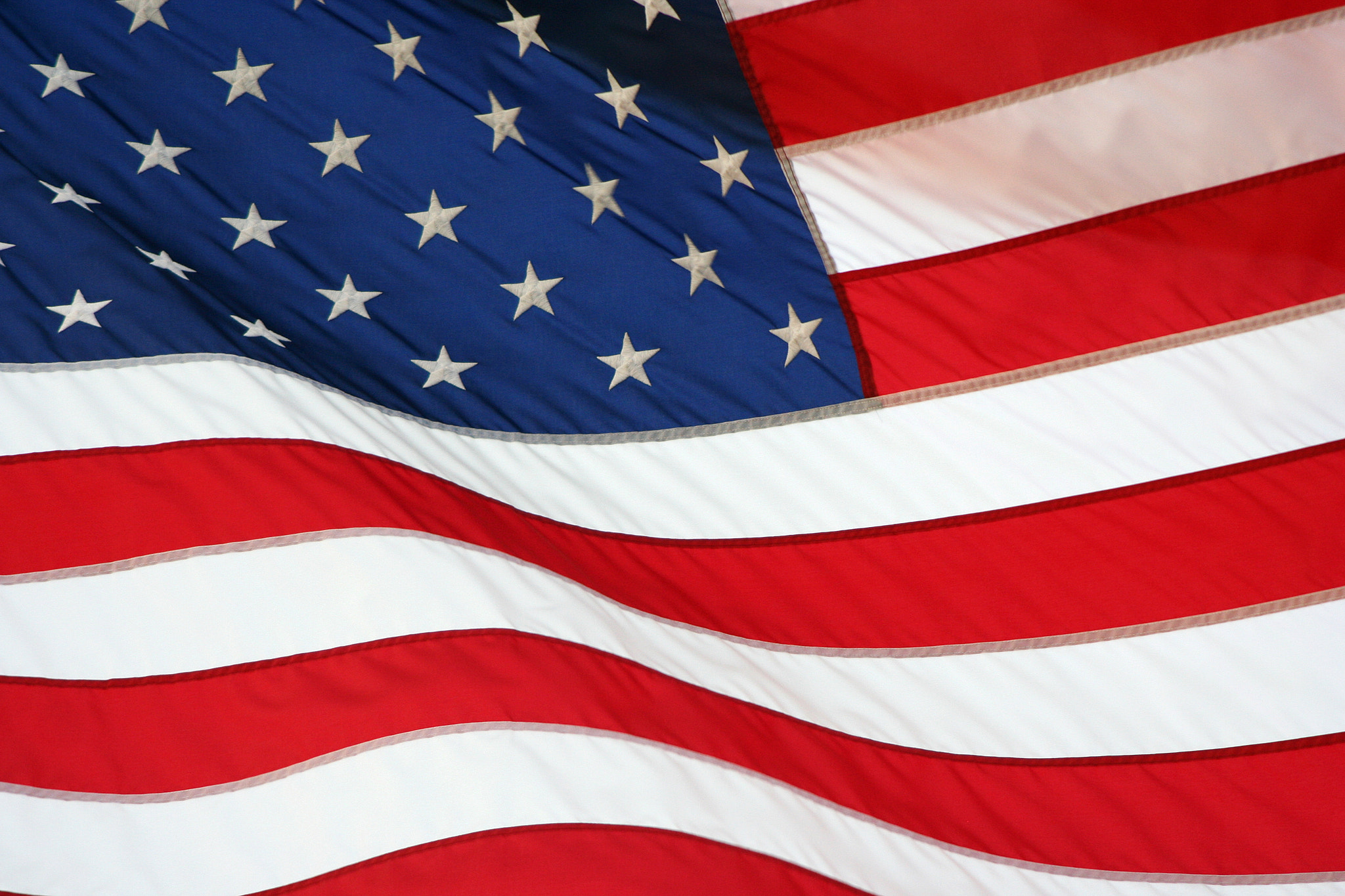 Photograph Stars and Stripes by Scott Olver on 500px