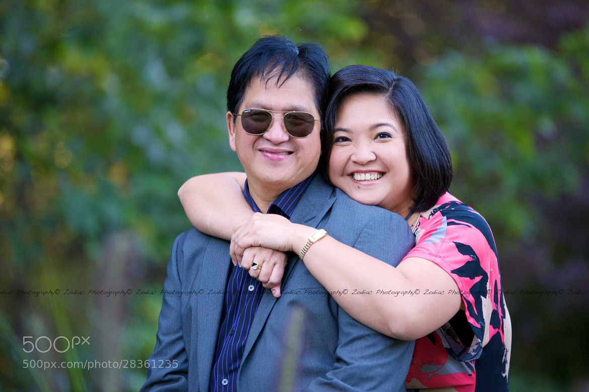 Photograph Happy Couple by Zodiac  Photography on 500px
