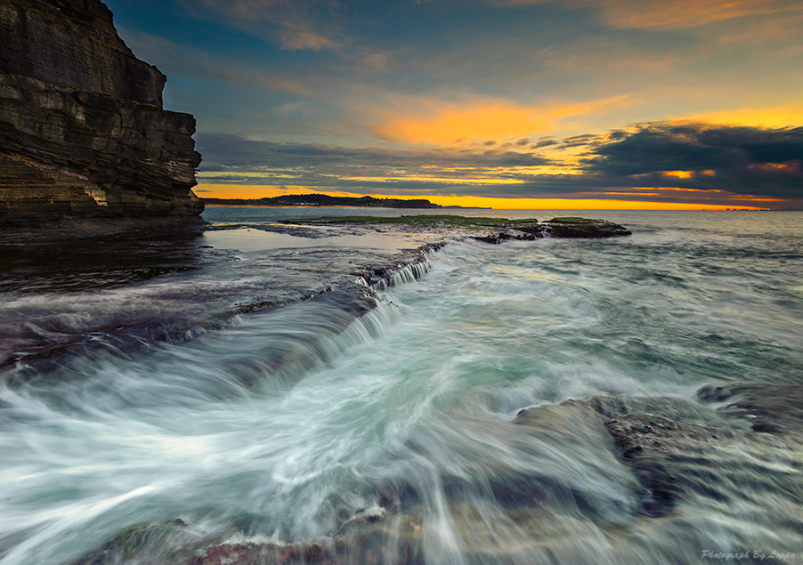 Photograph Warriewood Blowhole by Lop Pa on 500px