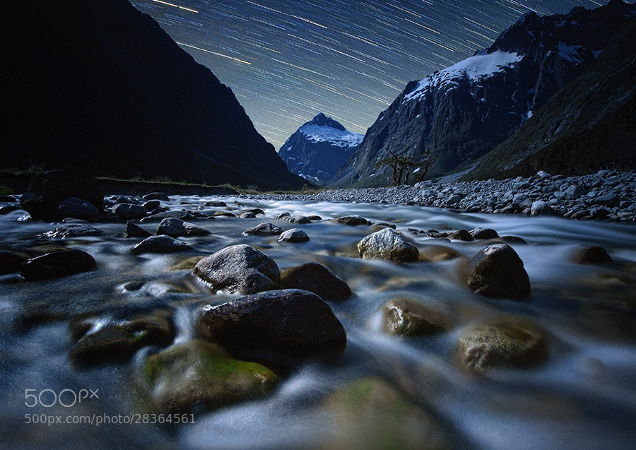 Photograph Moonshine by Oxy Z on 500px