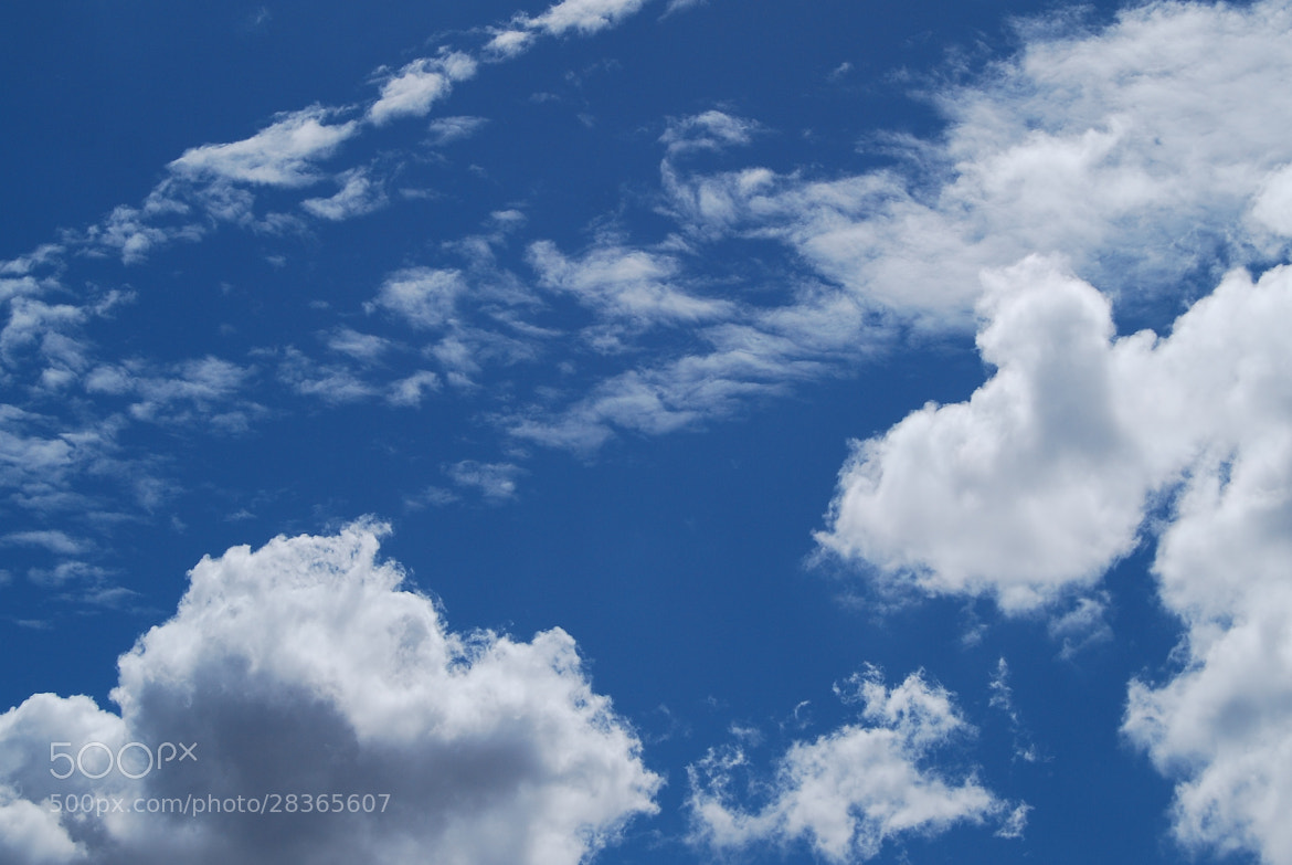Photograph Clouds by Steve Myers on 500px