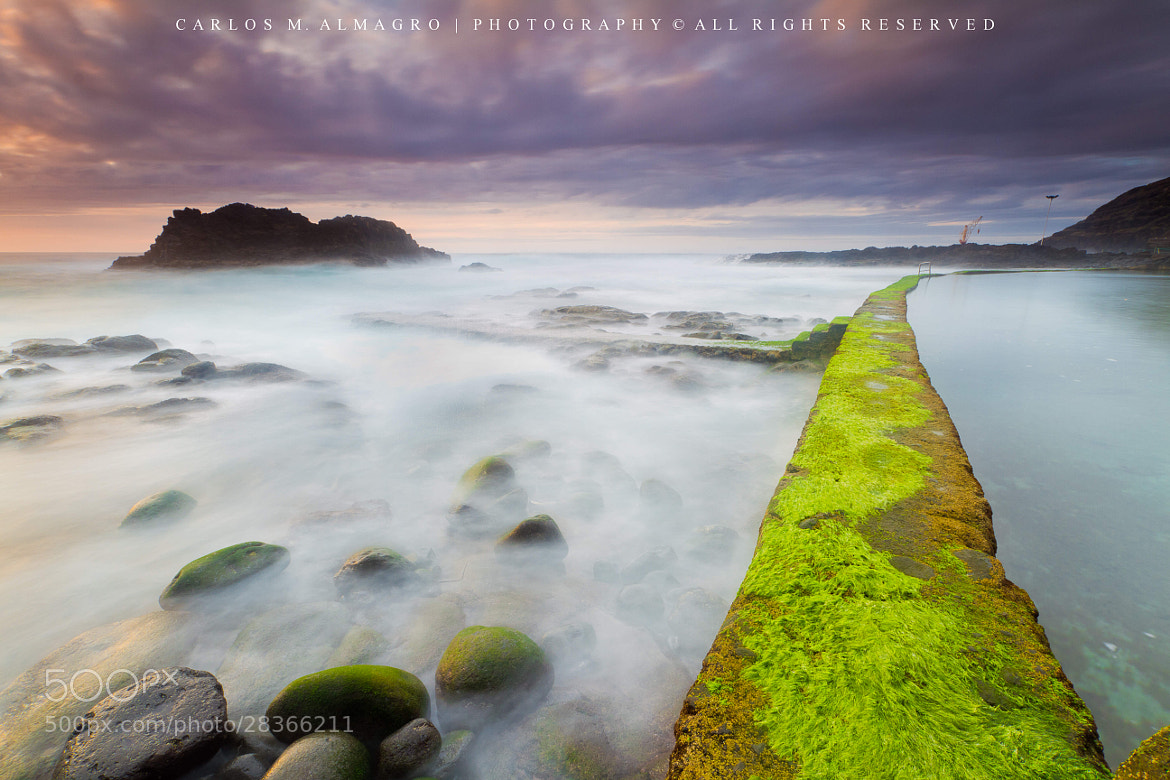 Photograph In the meantime by Carlos M. Almagro  on 500px