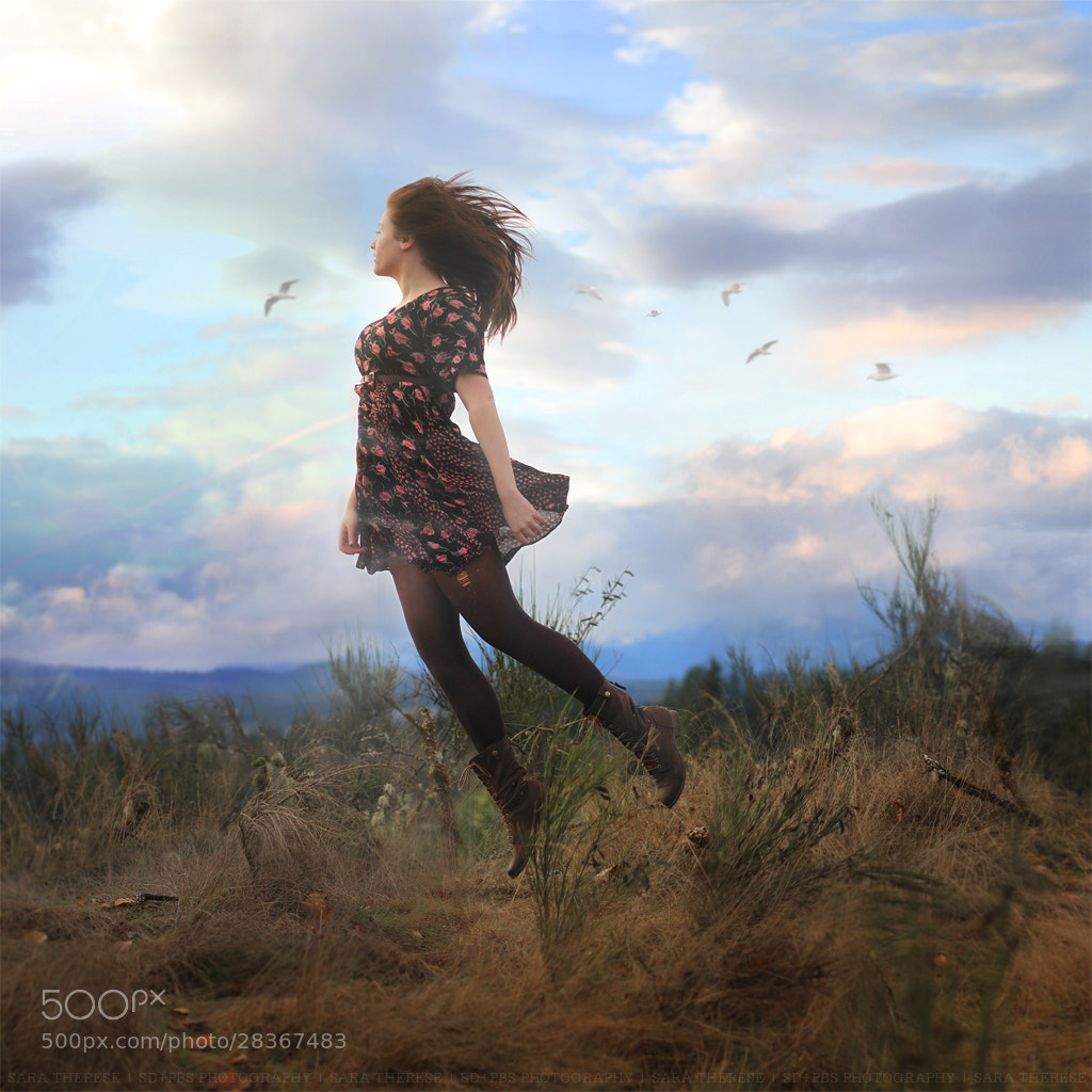 Photograph Untitled by Sara Therese on 500px