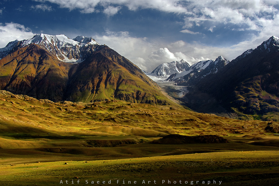 Photograph Landscape.. by Atif Saeed on 500px