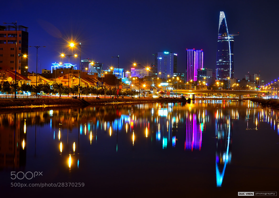 Photograph Reflection by Duc Vien on 500px