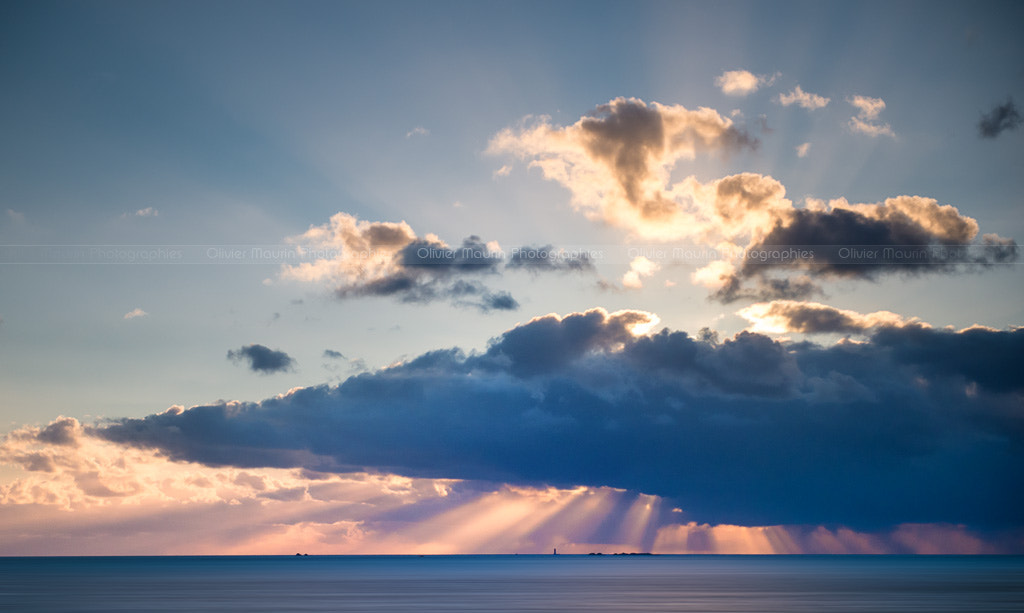Photograph The light by Olivier Maurin on 500px
