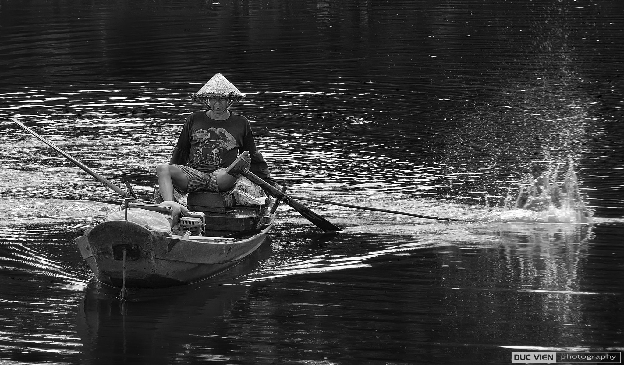 Photograph Fishman by Duc Vien on 500px