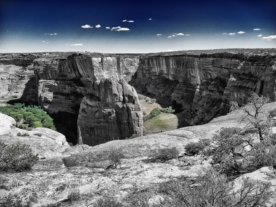 Photograph Canyon by Ratti Roberto on 500px