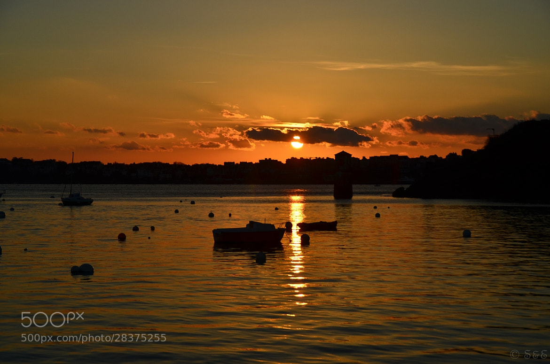 Photograph Sunset73 by sandun kumara on 500px