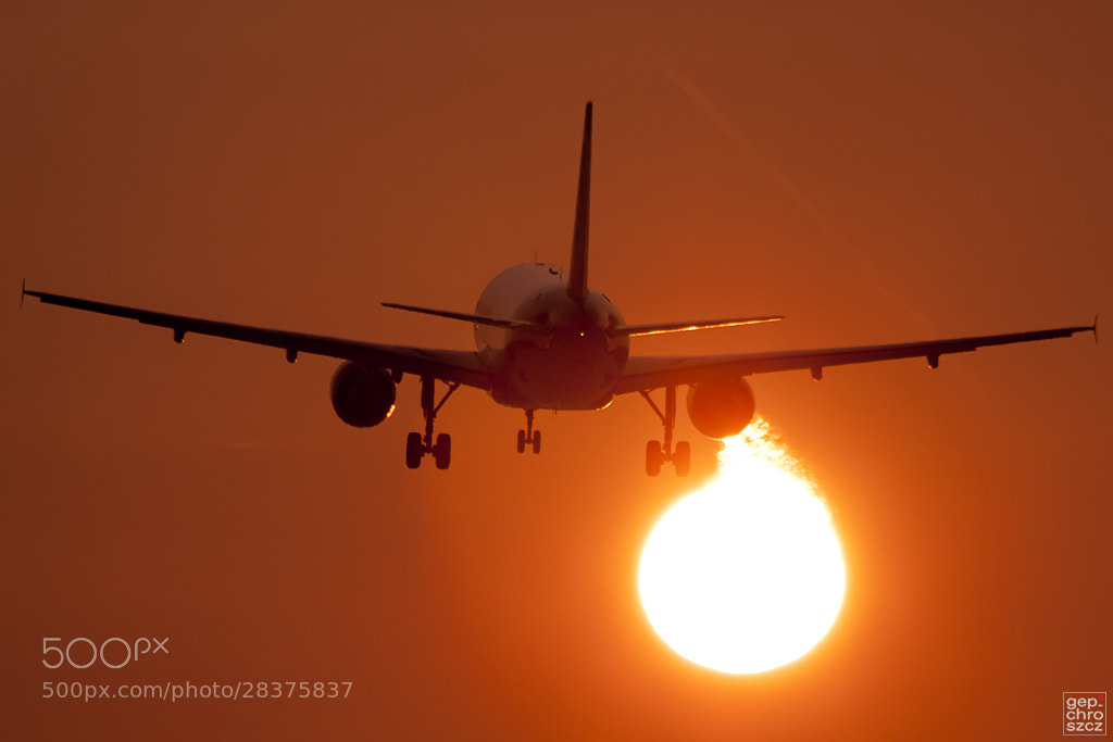 Photograph Afterburner by GEP CHROSZCZ on 500px