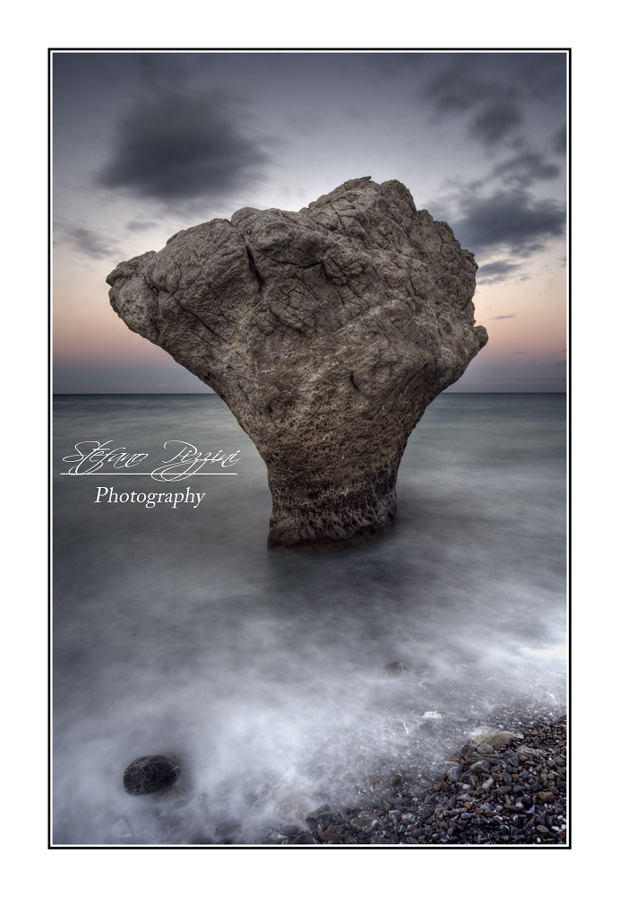 Photograph The Rock by Stefano Pizzini on 500px