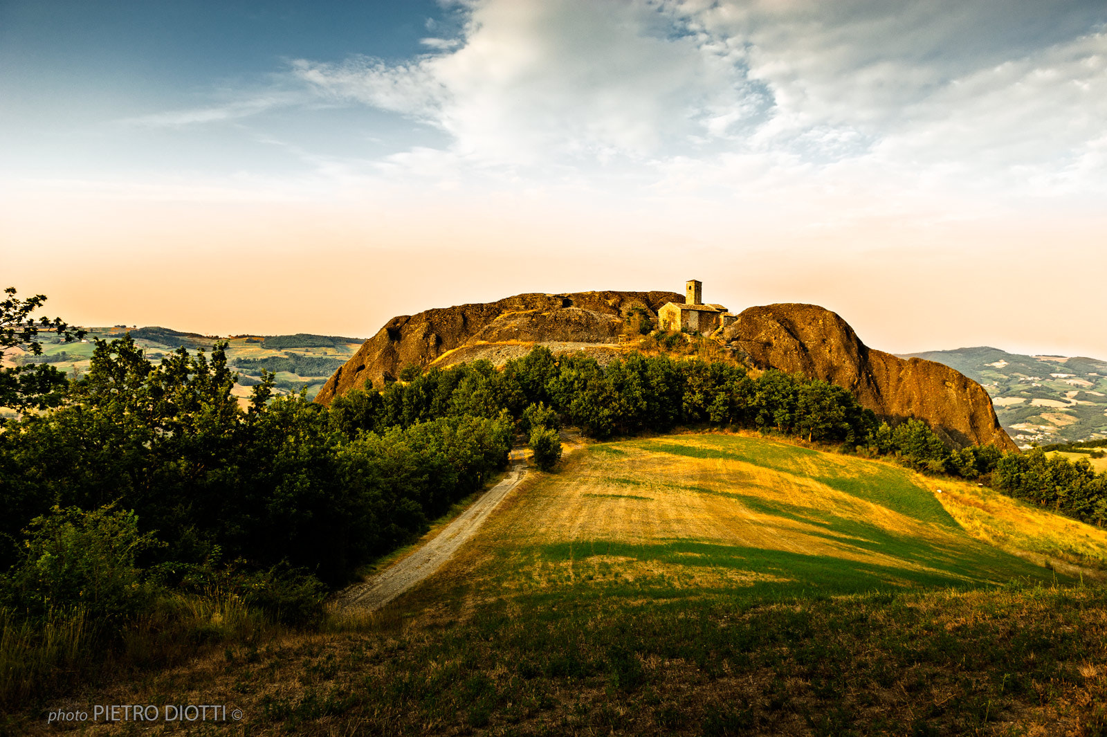 Photograph Travo, Appennini, Italy by Pietro Diotti on 500px
