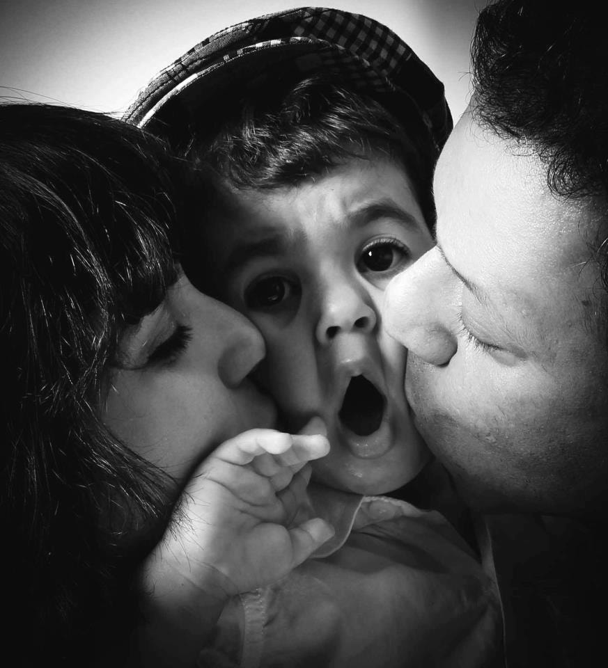 Photograph An squeezing kiss by Ryan Photography on 500px