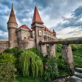 Corvin Castle, Hunedoara by Alexandre Rosa (photoprof)) on 500px.com