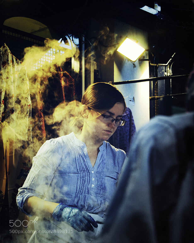 Photograph Misty by Toni Buzolic on 500px