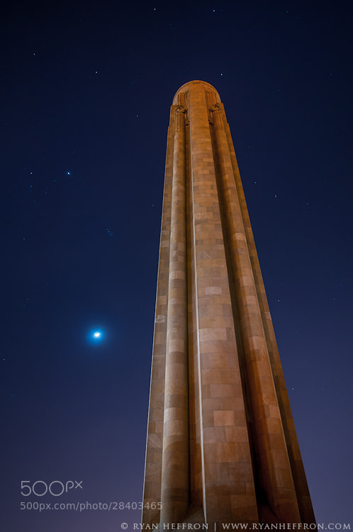 Photograph Monument by Ryan Heffron on 500px