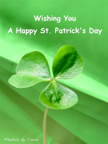 Photograph Happy #StPatricksDay 2013  by Carra Riley on 500px