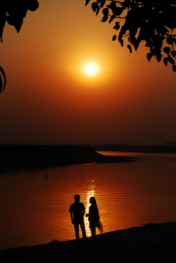 Photograph FROM RAJSHAHI WITH LOVE by Maroof Rana on 500px