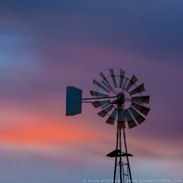 Photograph Spin by Ryan Heffron on 500px