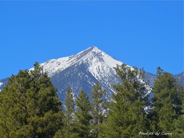 Photograph Peak by Carra Riley on 500px