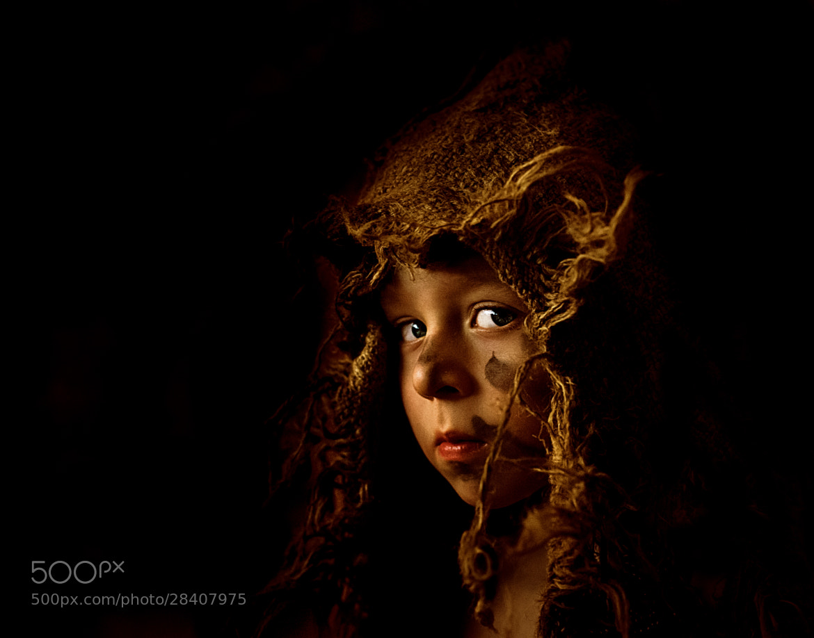 Photograph The Imitation of the old masters by Alex Žižek on 500px