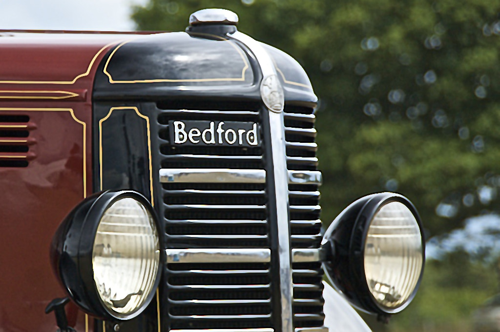 Photograph Bedford Q1 by Steve Lewis  on 500px