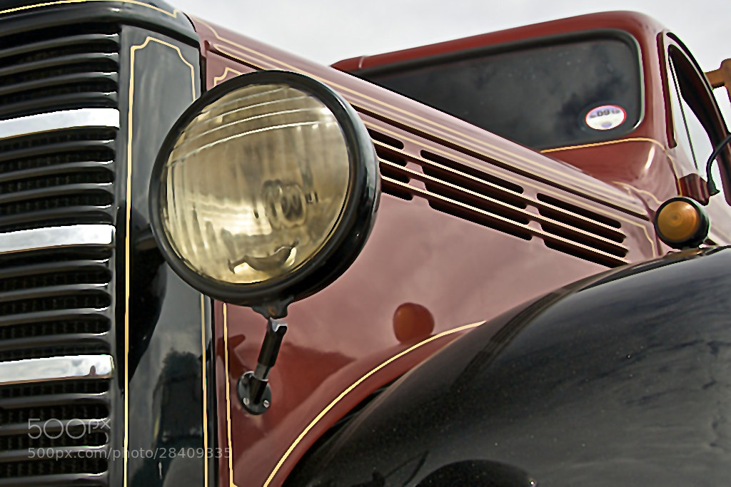 Photograph Bedford Q2 by Steve Lewis  on 500px