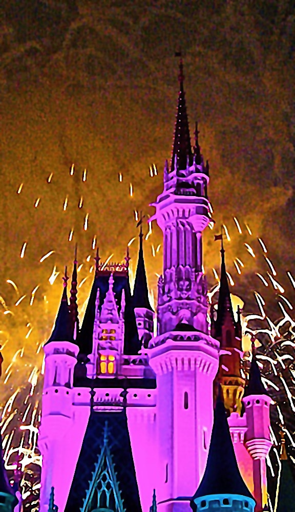 Photograph Disney D1 by Steve Lewis  on 500px