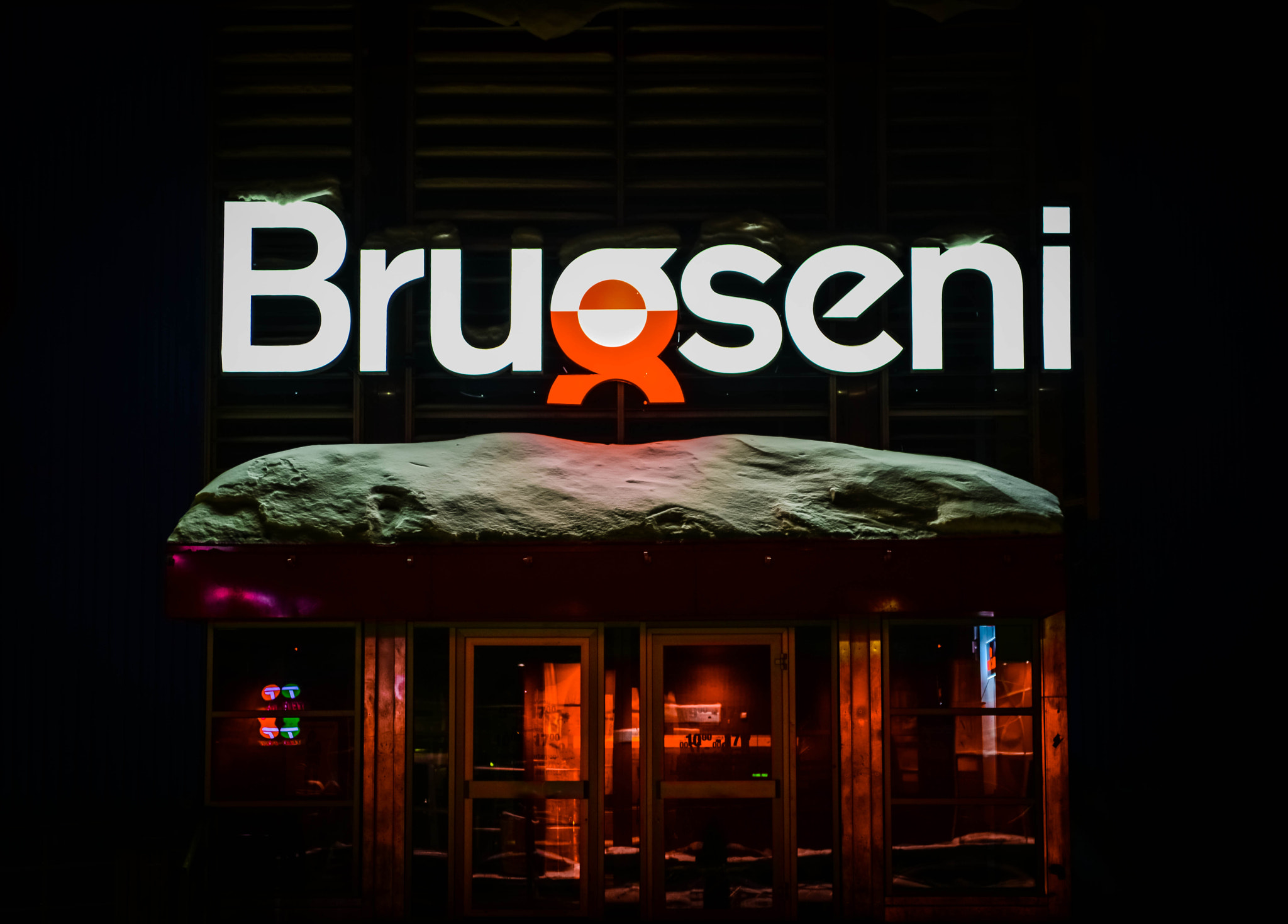 Photograph Brugseni by Milo Rosing on 500px