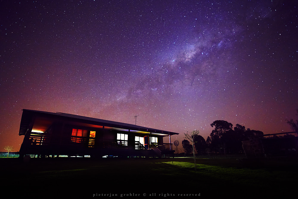 Photograph Putting on a Show by Pieterjan Grobler on 500px