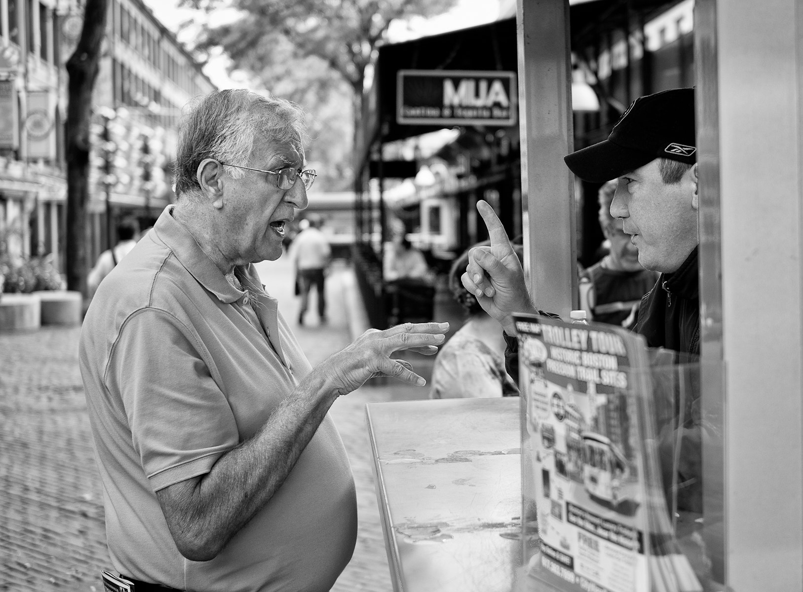Photograph Discussion by Michael Avory on 500px