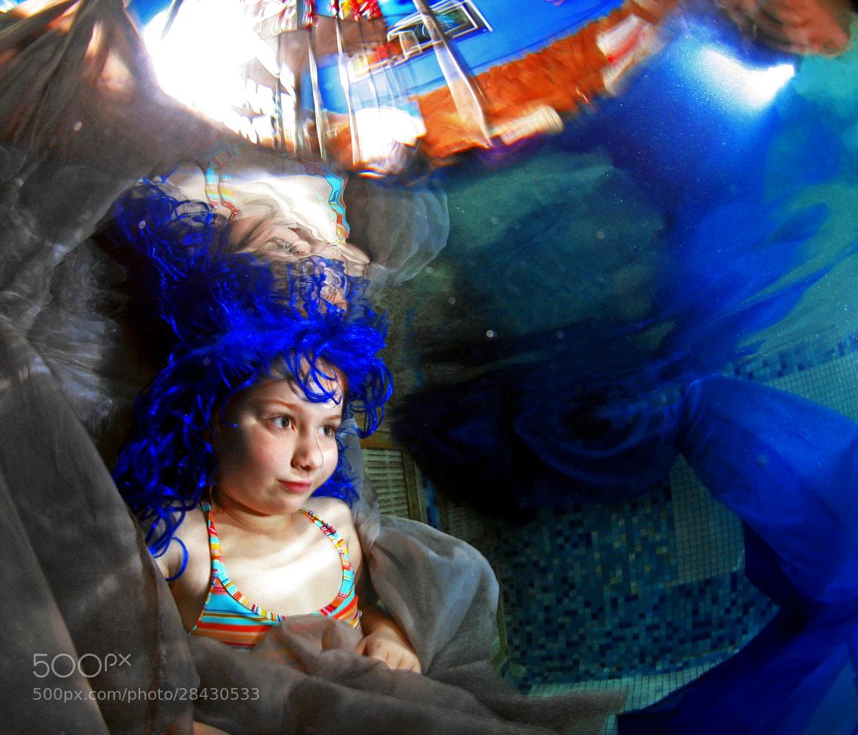 Photograph Puppet by Sergiy Glushchenko on 500px