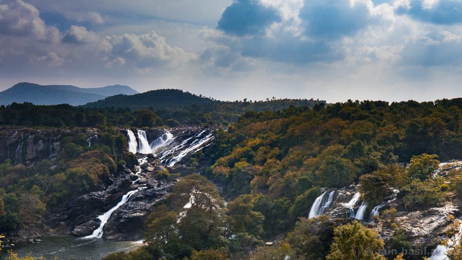 Barachukki Falls by Jain Basil Aliyas on 500px.com