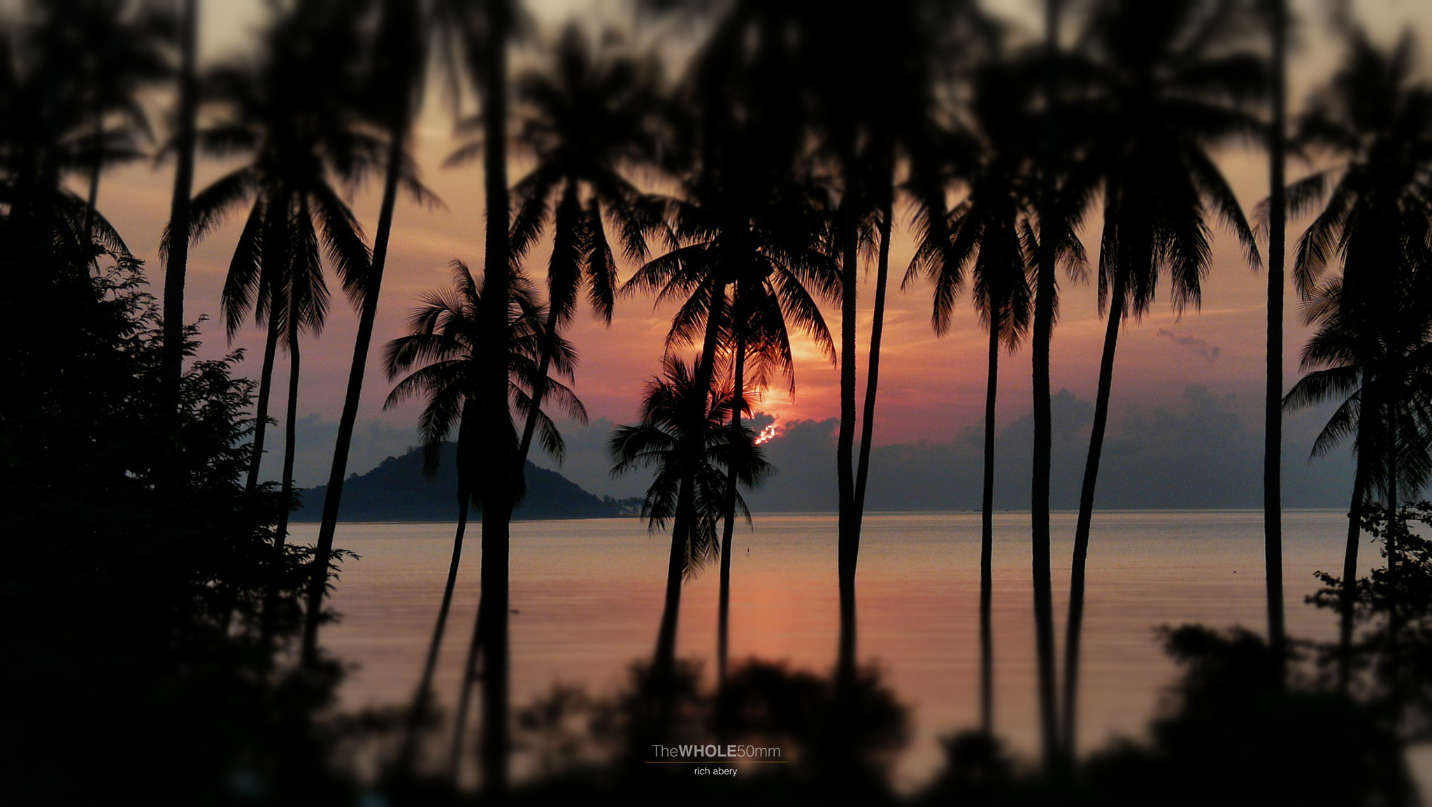 Photograph Paradise by Rich Abery on 500px