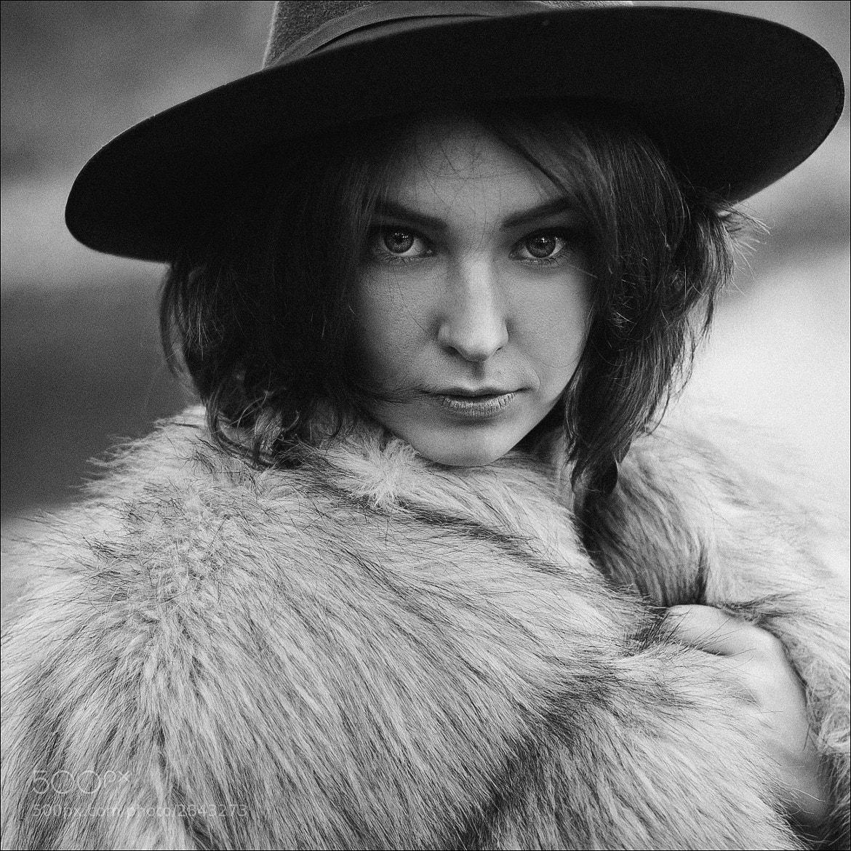 Photograph Alisa VII by Liza Medvedeva on 500px