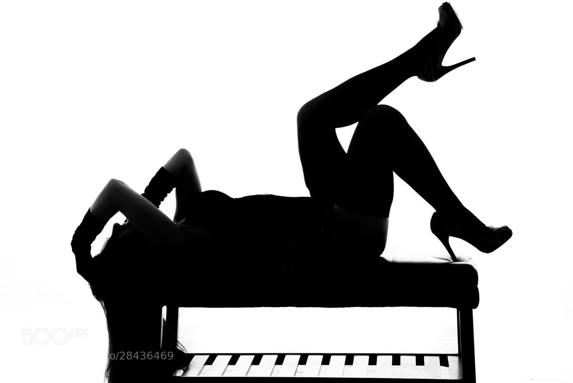 Photograph Piano fashion by FOCUS PHOTOGRAPHY on 500px