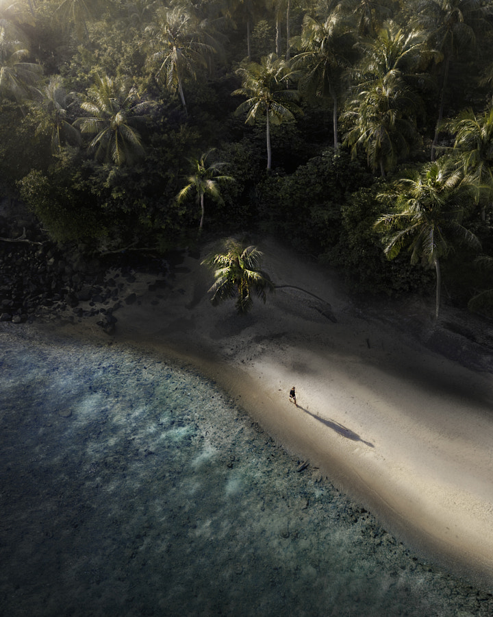 Droning in Aceh by Malthe Rendtorff Zimakoff on 500px.com