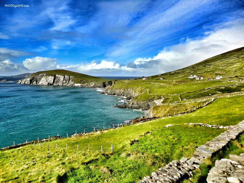 Photograph Irish Slide by PHOTOgLENS  on 500px