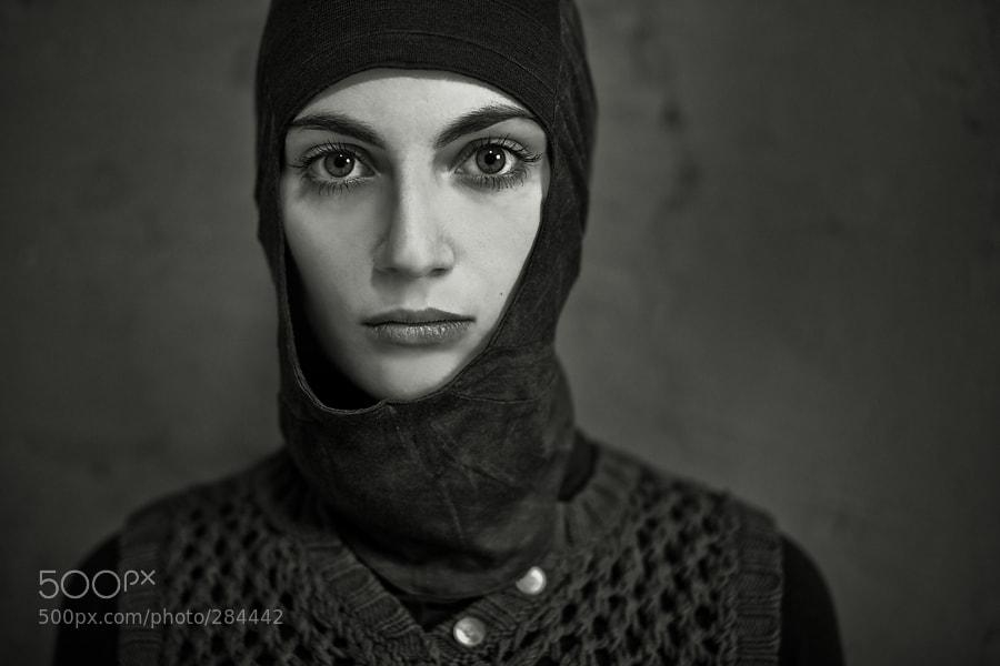 Photograph Helen by alexander kan on 500px