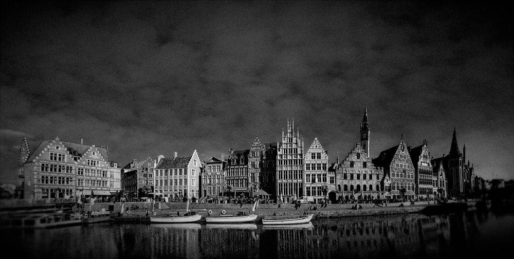 Photograph Gent by Dorin Vancea on 500px