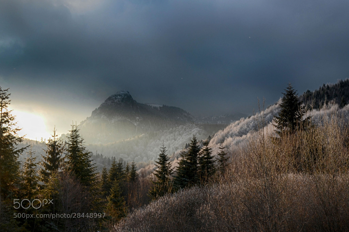 Photograph Ultimate Light by Ionescu Dragos on 500px