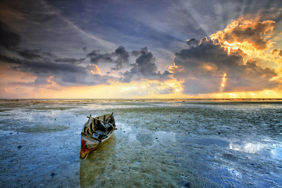 Photograph Good Morning by Eddy Hermansyah on 500px
