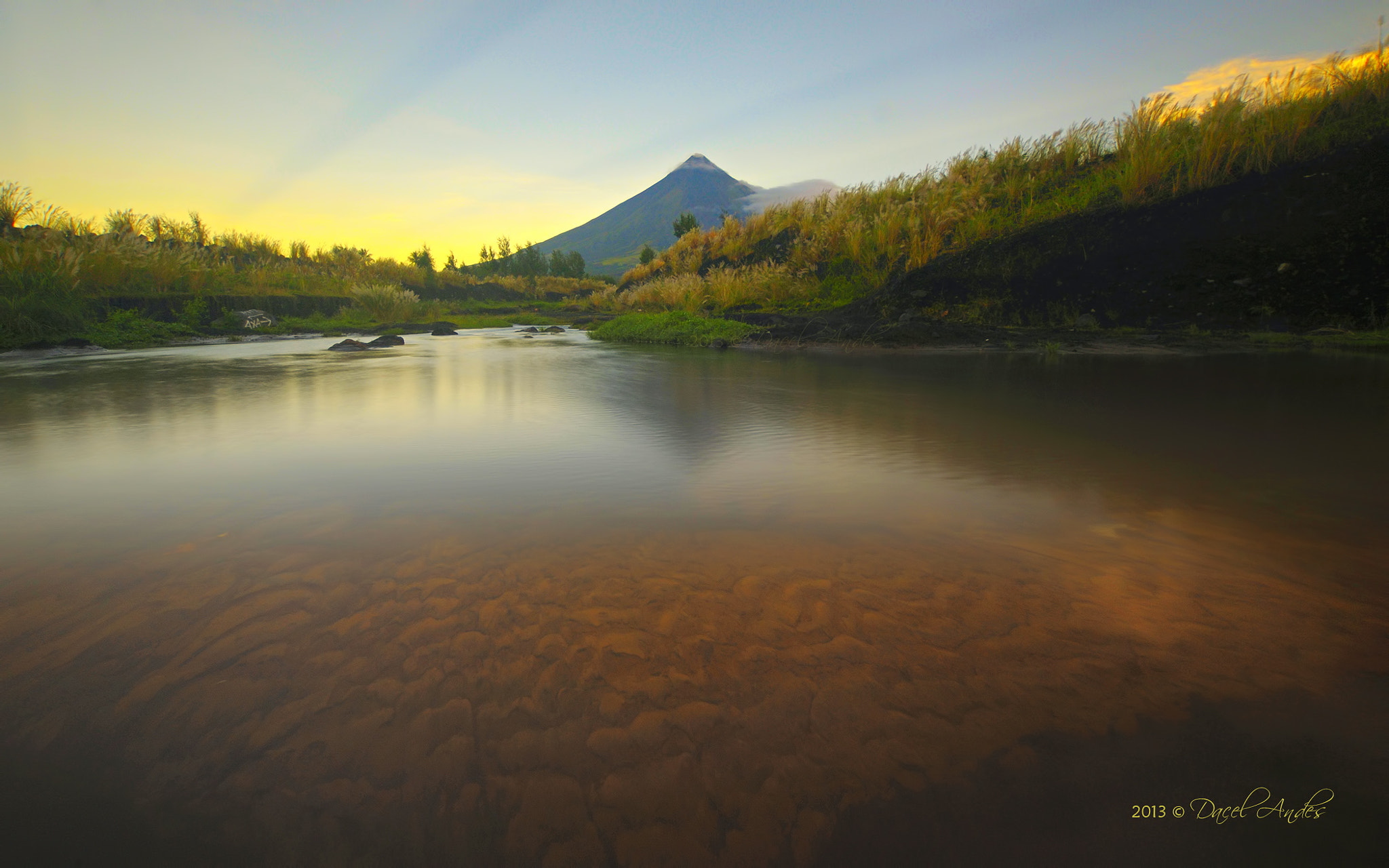 """Photograph """" What Lies Beneath """" by Dacel Andes on 500px"""