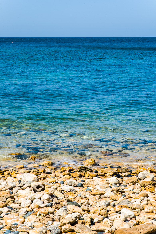 Photograph Colours of sea by Ibrahim AlWaili on 500px